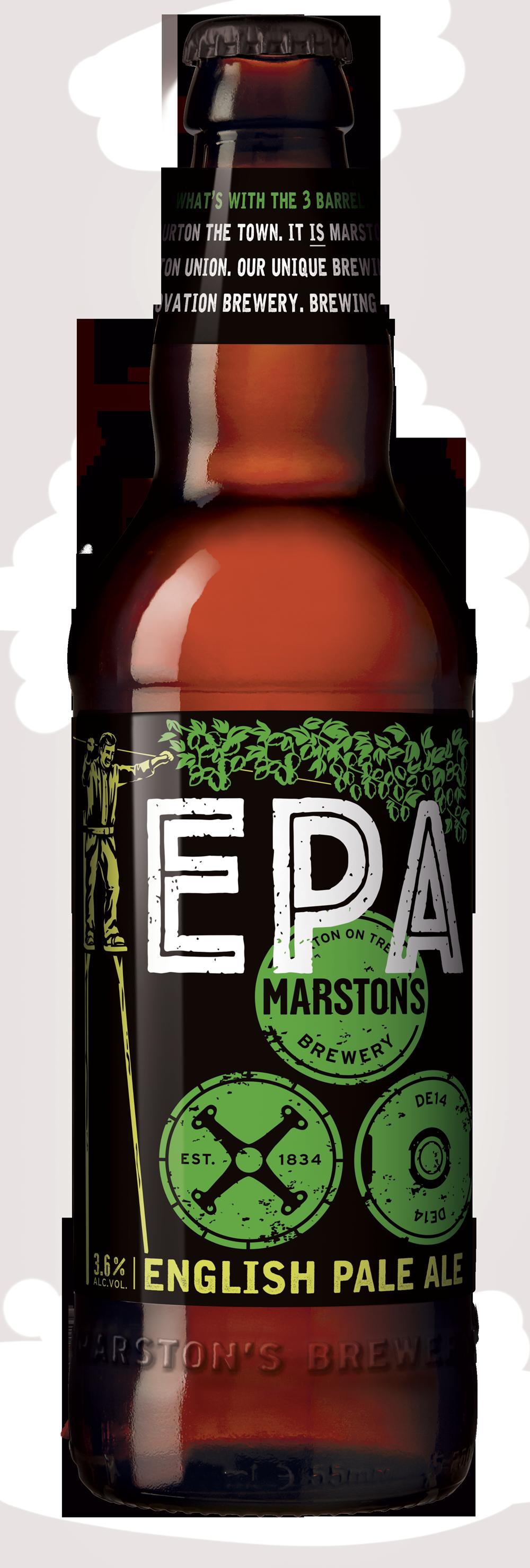 EPA Bottle