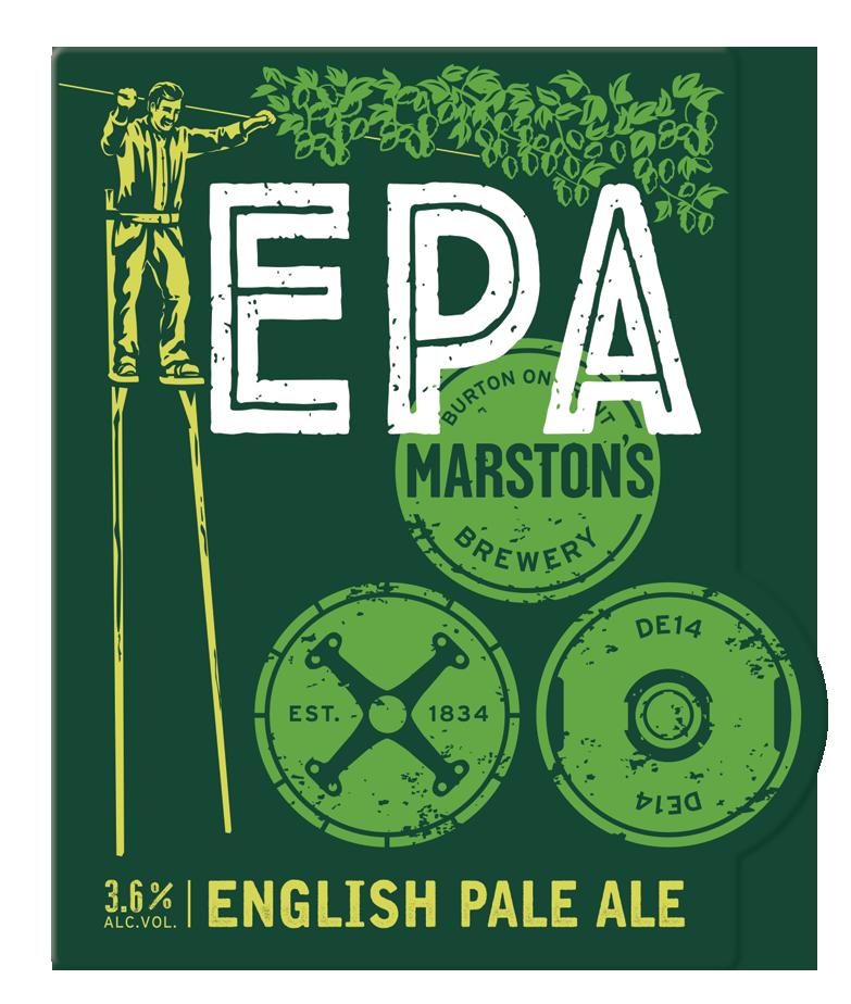 EPA Pump Clip