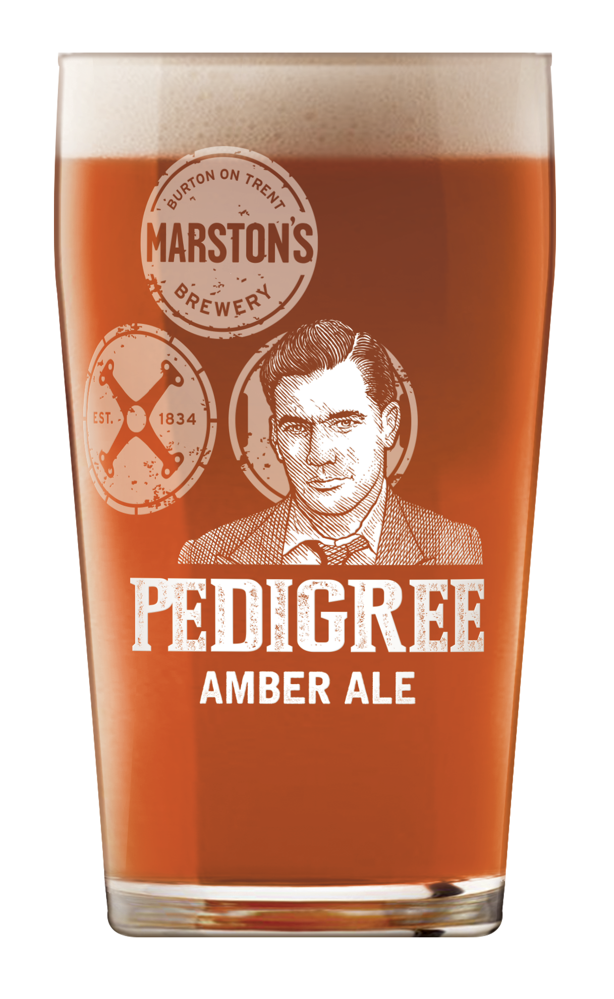 Pedigree Glass