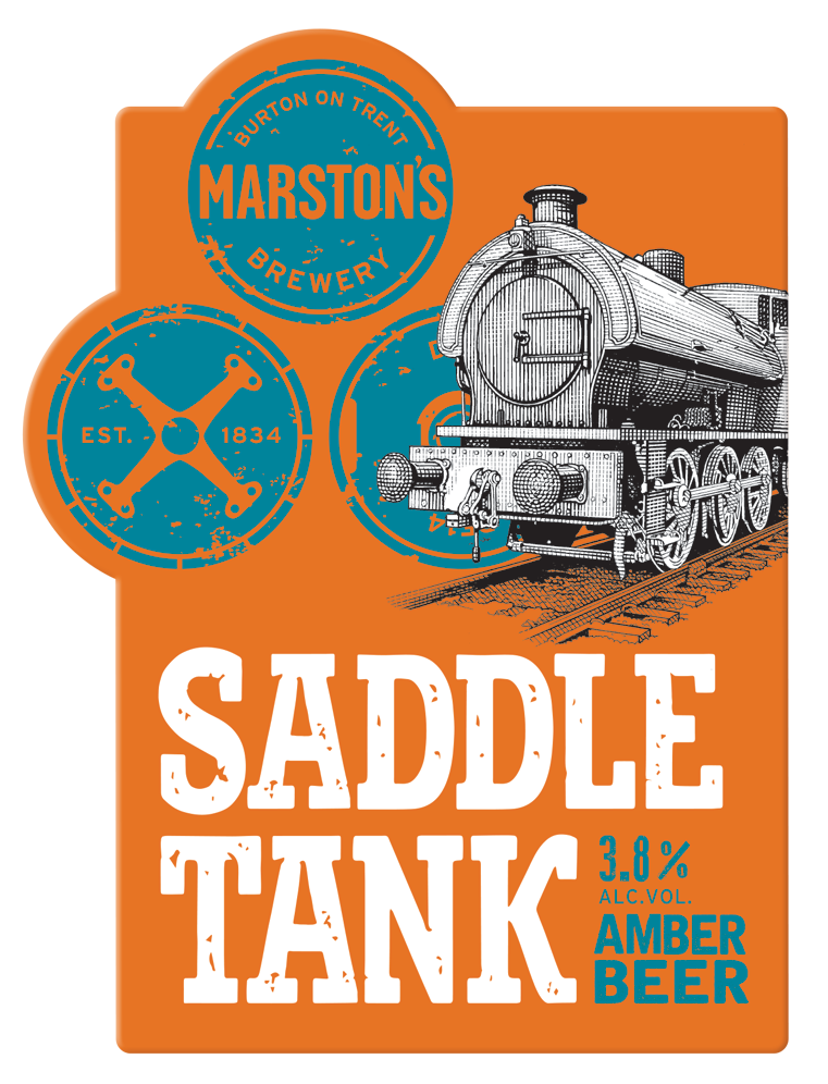 Saddle Tank Pump Clip