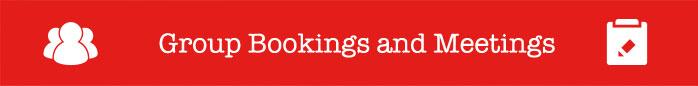 Group Bookings and Meetings