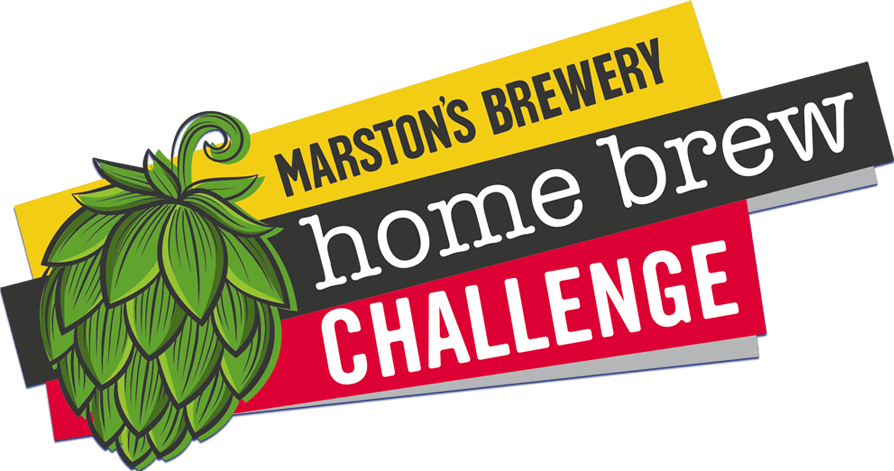 Marston's Brewery - Home Brew Challenge