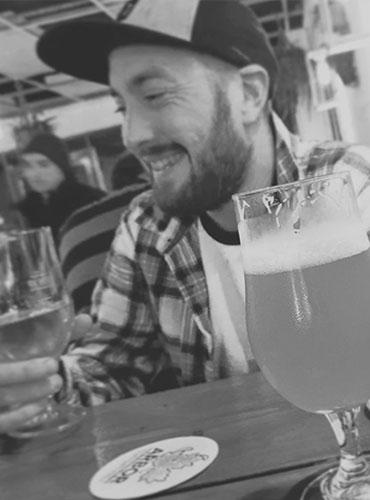Tim Jones (BeerYeti)